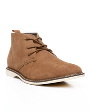 Men - Micro Suede Dress Boots-2439805