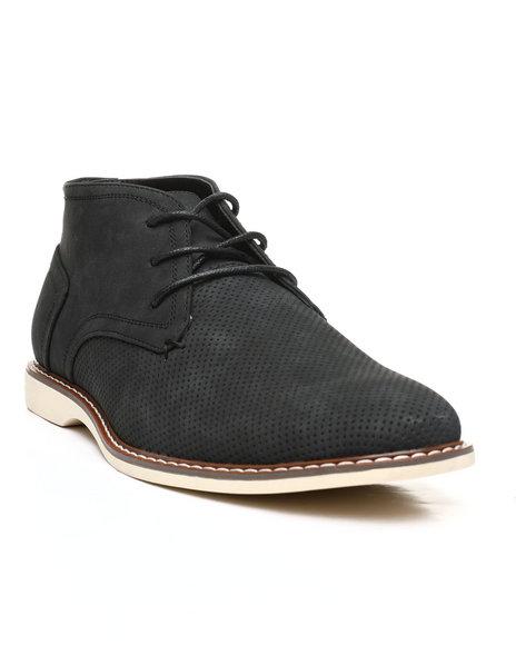 Mario Lopez - Lace-Up Boots