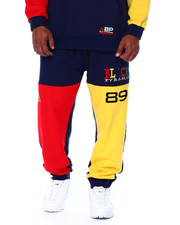 Big & Tall Faves - 90s Kinda Swerve Jogger (B&T)-2440410