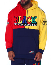 Big & Tall Faves - 90s Kinda Swerve Hoody (B&T)-2440425