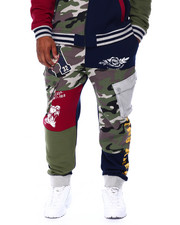 Hustle Gang - Rucker Pant (B&T)-2440369