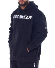 Rocawear - Holeshot Pop Hoody (B&T)-2436064