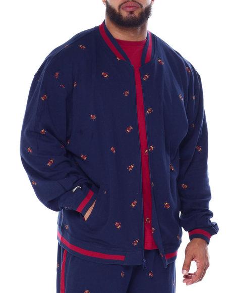 Hustle Gang - Marsican Jacket (B&T)