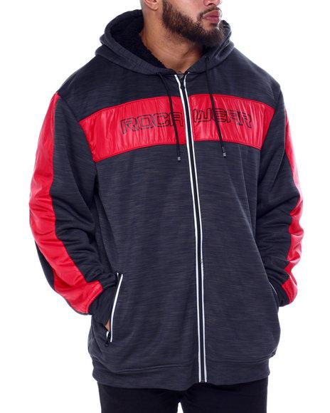 Rocawear - Horizon Full Zip Jacket (B&T)