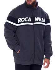 Rocawear - Roc Marathon Jacket (B&T)-2438017