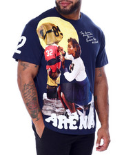 Hustle Gang - Fresh Bear S/S Tee (B&T)-2436999