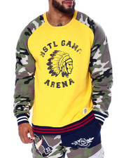 Hustle Gang - Arena Crew (B&T)-2440313