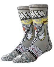Socks - Stance x Marvel Storm Comic Socks-2440655