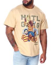 Hustle Gang - MVP S/S Tee (B&T)-2436959