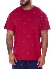Hustle Gang - Ruck Hustle S/S Tee (B&T)-2437081