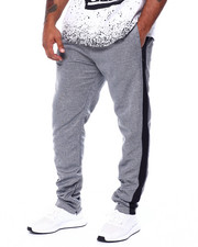 Sweatpants - Tricot Track Pants (B&T)-2437991