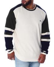 Sweatshirts & Sweaters - Vern L/S Shirt (B&T)-2440478