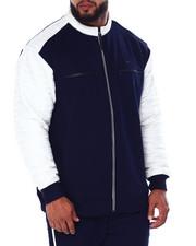Outerwear - Half Track Jacket (B&T)-2440458