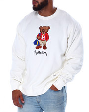 Hustle Gang - Hustle Bear Crew (B&T)-2440327