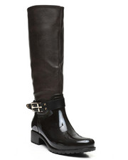 Womens-Winter - Fashion Rain Boots-2436705
