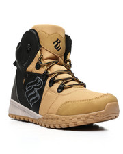 Canton High Top Boots