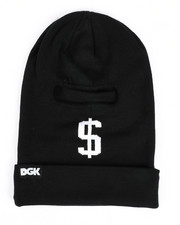 DGK - Hustle Hard Ski Mask-2441059