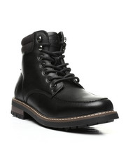 Nautica - Bulward Lace-Up Boots-2441089
