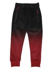 Activewear - Dip Dye Joggers (4-7)-2439267