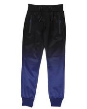 Track Pants - Dip Dye Joggers (8-20)-2439324