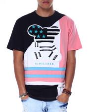 Shirts - Chenille Star Teddy Tee-2440118