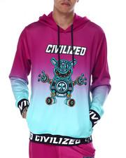 Buyers Picks - Civilized Robot Hoodie-2440196