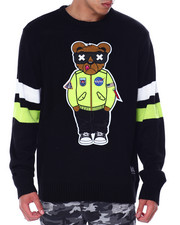 Buyers Picks - Bear in flight Sweater-2440795