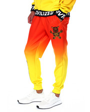 Buyers Picks - Robot Ombre Sweatpant-2440253