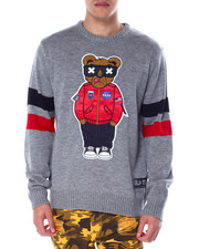 Buyers Picks - Bear in flight Sweater-2440806