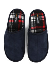 Stocking Stuffers Men - Fleece Slippers-2441416