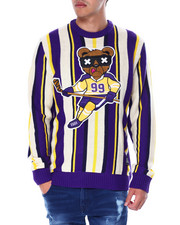 Buyers Picks - Stripe Hockey Bear Sweater-2440811