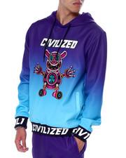 Buyers Picks - Civilized Robot Hoodie-2440842