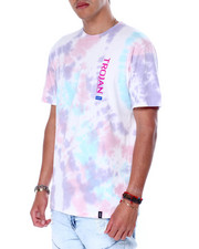 HUF - TROJAN PLEASURE PACK SS TEE-2440780