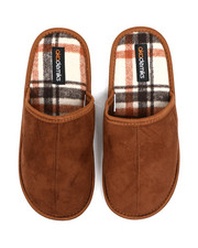 Slippers - Fleece Slippers-2441436