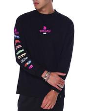 Shirts - TROJAN PLEASURE PACK LS TEE-2440748