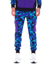 Buyers Picks - CAMO APE SWEATPANT-2440234