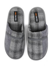 Stocking Stuffers Men - Fleece Slippers-2441423
