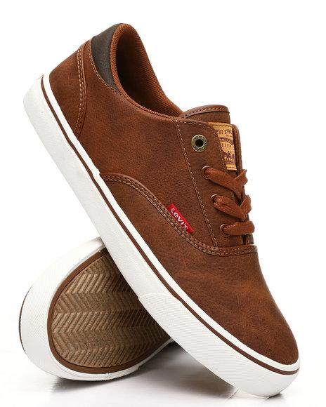 Levi's - Ethan Perf Wax UL NB Sneakers