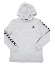 Holiday Shop - Hooded Linear Tee (8-20) -2435874