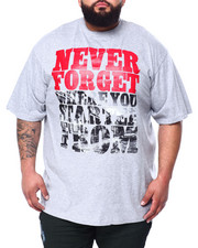 Buyers Picks - Never Forget S/S Tee (B&T)-2428514