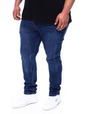 Big & Tall Faves - 9 Pocket Jean (B&T)-2439218