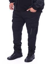 Pants - Taper Cargo w/ Zip Pocket (B&T)-2439329