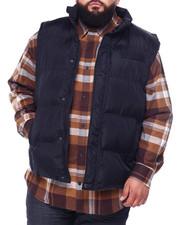 Vests - Puffer Vest (B&T)-2439170