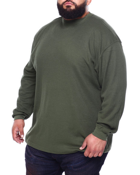 Buyers Picks - L/S Classic Thermal