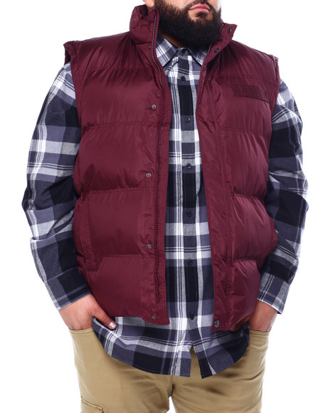 Buyers Picks - Puffer Vest (B&T)