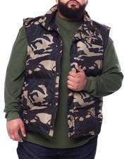 Outerwear - Puffer Vest (B&T)-2439162