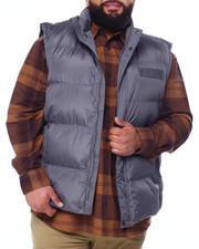 Vests - Puffer Vest (B&T)-2439184
