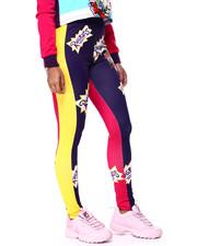 Freeze Max - Rugrats Crew Colorblock Leggings-2436198