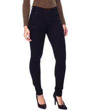 Women - Ripped High Waist Skinny Jean-2439417