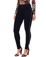 Bottoms - High Rise Skinny Jean-2439425
